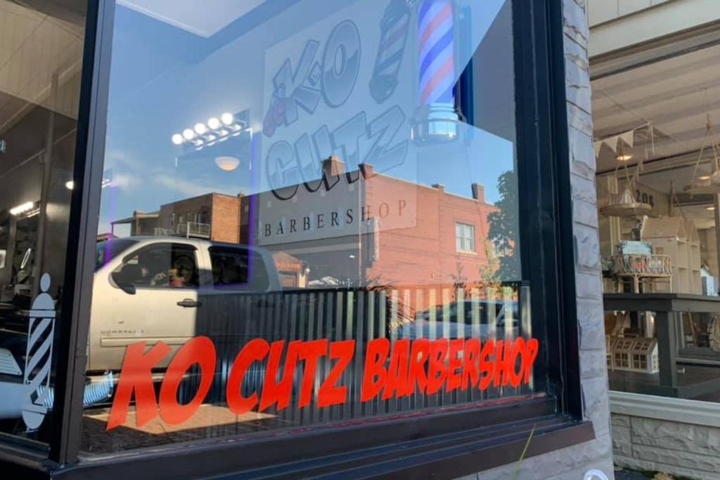 KO Cutz Barbershop Holland Mi